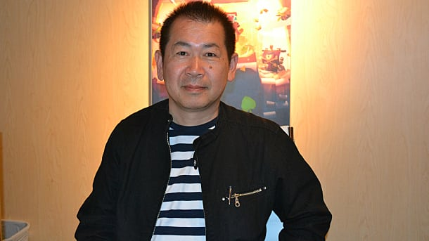 For Those Not in the Know: Who Is Yu Suzuki? | Shenmue