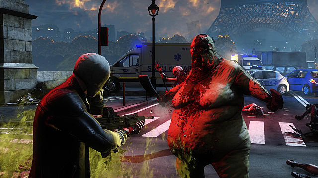 How To Level Class Perks In Killing Floor 2