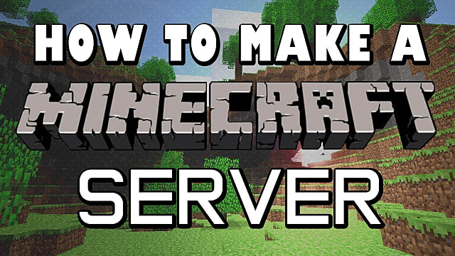 how to set up a minecraft server for free