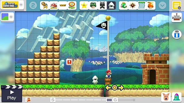 Which tags should you use on Super Mario Maker Bookmark?