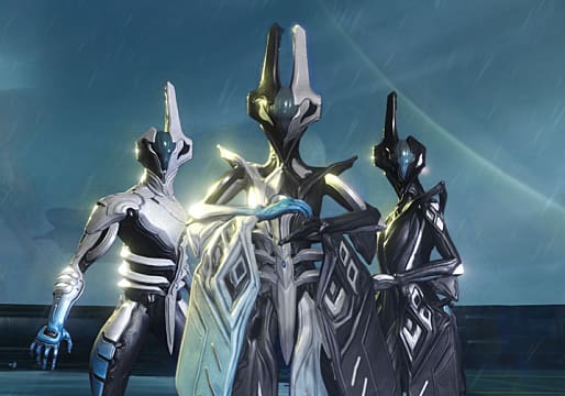 day and night equinox brings complete transformation to warframe