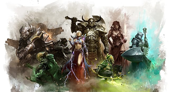 Guild Wars 2: Elite Specialization Guide | Guild Wars 2