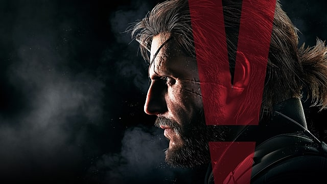 Metal Gear Solid 5 (PC) - How to remove the 60FPS cap