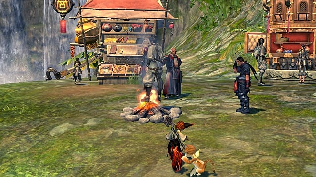 Blade & Soul beginner's FAQ to get you started on the right