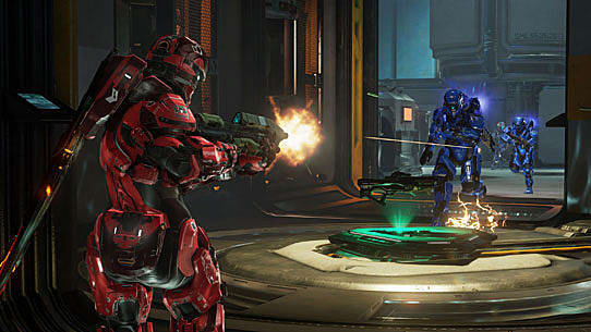 7 Tips & tricks to improve your Halo 5 multiplayer skills | Halo 5