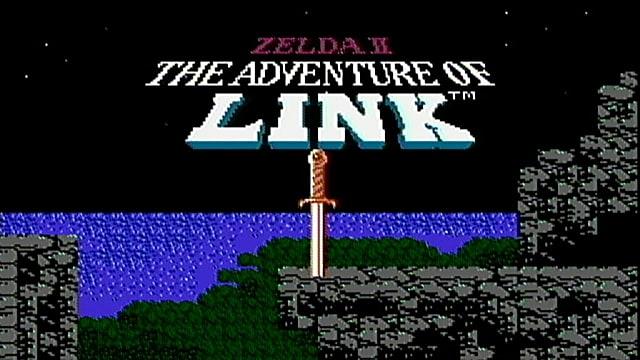Link Returns In An All New The Legend Of Zelda Adventure