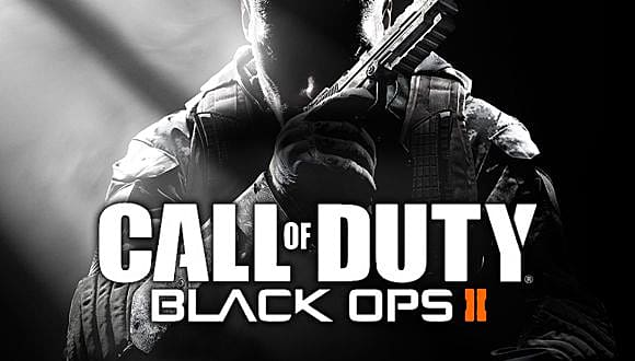 Black Ops 2 -