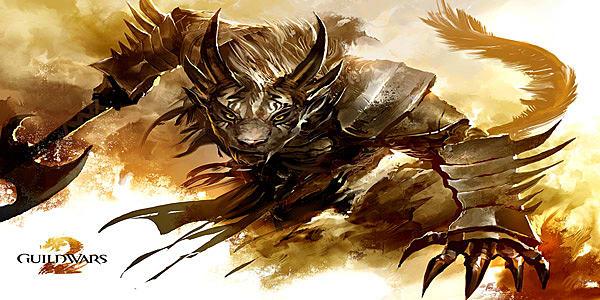 Guild Wars 2: Berserker class reveal | Guild Wars 2