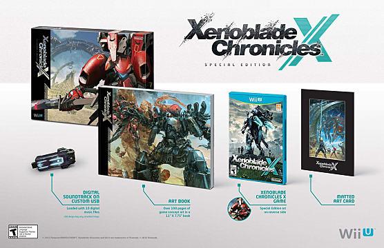 Xenoblade chronicles x special edition boxset xenoblade chronicles x xenoblade chronicles x special edition boxset gumiabroncs Choice Image