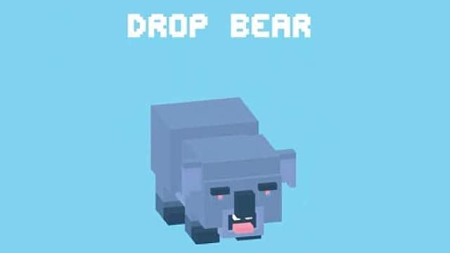 Crossy Road All Characters Unique Effects Crossy Road