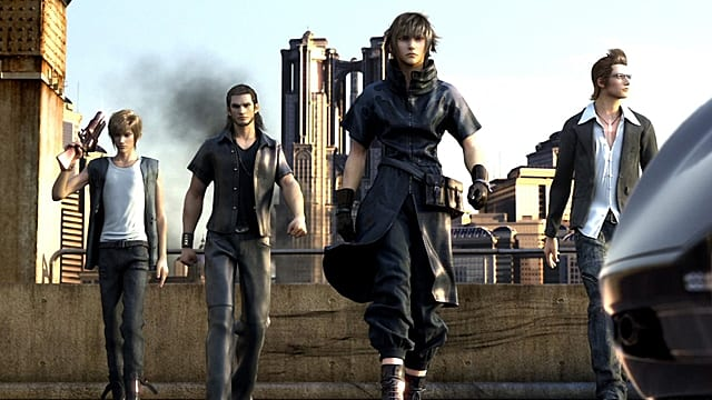 square enix reveals final fantasy xv story details at tgs final