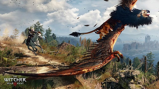 The Witcher 3 Wild Hunt Beginner S Tips And Tricks The Witcher 3 Wild Hunt