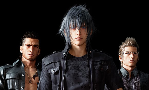 final fantasy xv director gives new insight into the characters