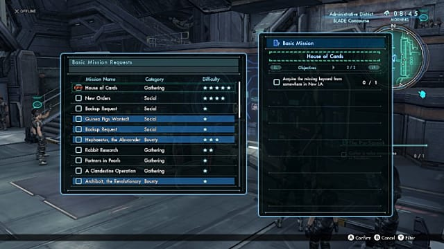 Xenoblade Chronicles X Guide: How to Change Character