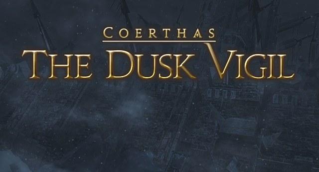 FFXIV Heavensward Dusk Vigil Dungeon Guide | Final Fantasy