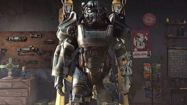 fallout 4 s first real patch update 1 2 for pc is here fallout 4