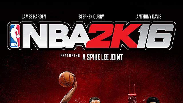 7d10c508759d NBA 2K16 Officially A Spike Lee Project