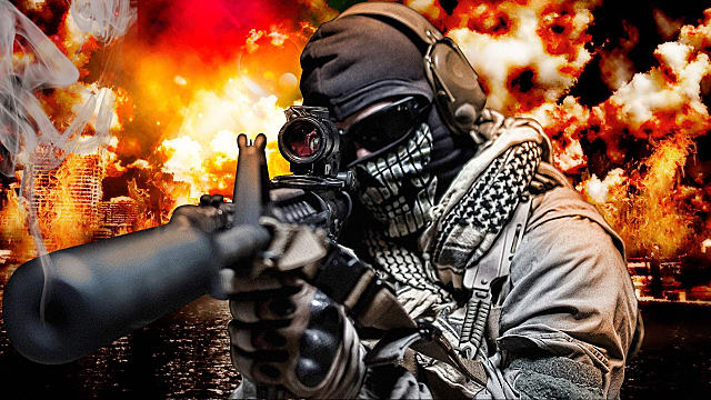 the use of biological agents in modern warfare