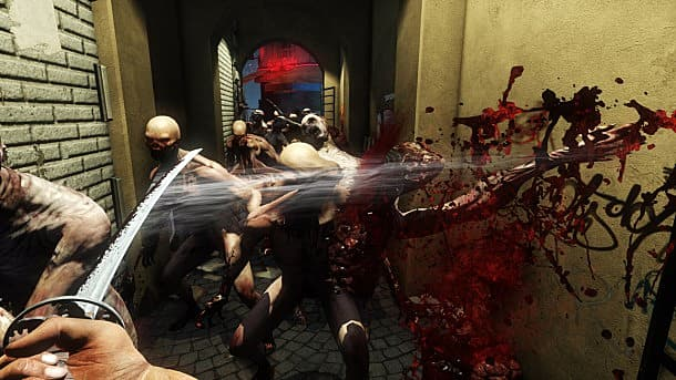 10 Things You Need To Know To Play On Hell On Earth In Killing Floor 2
