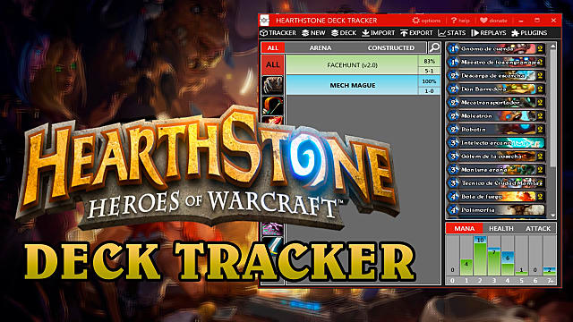 Best Hearthstone addons, trackers, and arena helpers