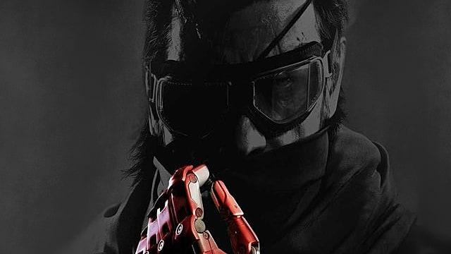 Metal Gear Solid V: The Phantom Pain Buddies Guide