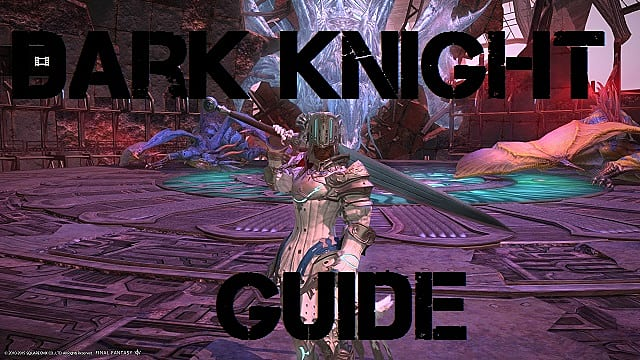 FFXIV Dark Knight: Tips and tricks | Final Fantasy XIV