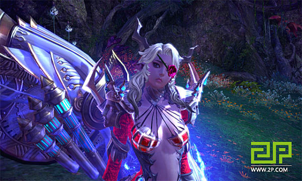 cheaper 9d445 1695d Tera Online is coming to mobile devices   tera online