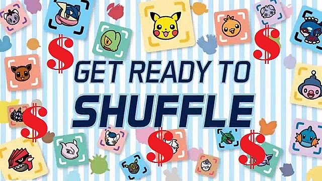 Pokemon Shuffle is a Bad Microtransaction Game, But Not for the