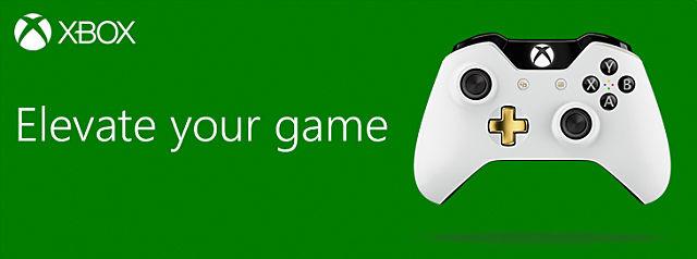 GameStop exclusive Lunar Xbox One controller