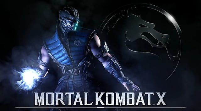 Five Mortal Kombat X Characters To Start Out With For Beginners