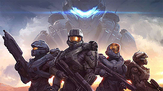 No Halo 5 Guardians Will Not Reveal Master Chief S Face