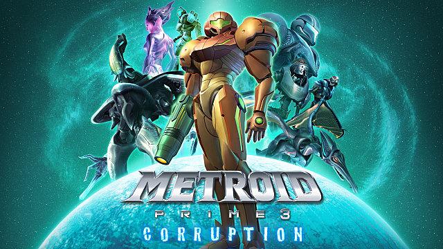 Rewind Review - Metroid Prime 3: Corruption | Metroid Prime 3: Corruption