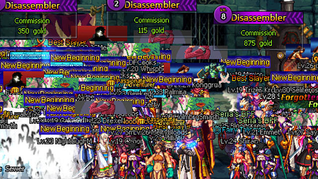 Dungeon Fighter Online's Future's Up in the Air, but I'm Hopeful