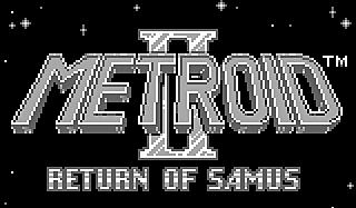 metroid 2 sprites