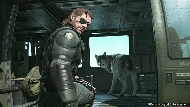 Konami's Gamescom Lineup Will Make You Weep Tears Of Insipidity
