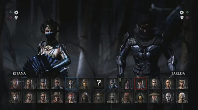 Mortal Kombat X Final Roster Unveiled Mortal Kombat X