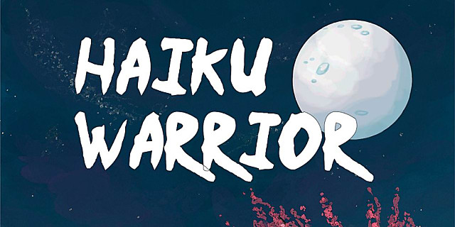 Image result for haiku warrior