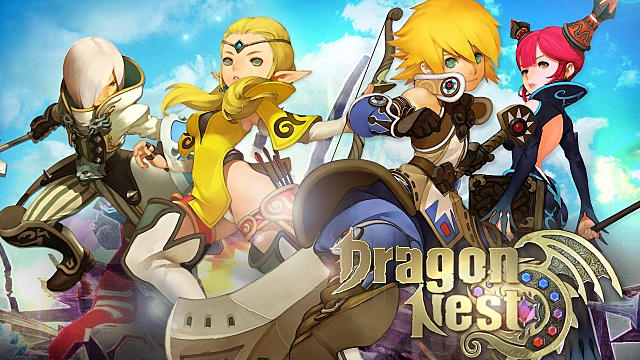Is Dragon Nest Going The Way Of Dfo Global Under Nexon Dungeon