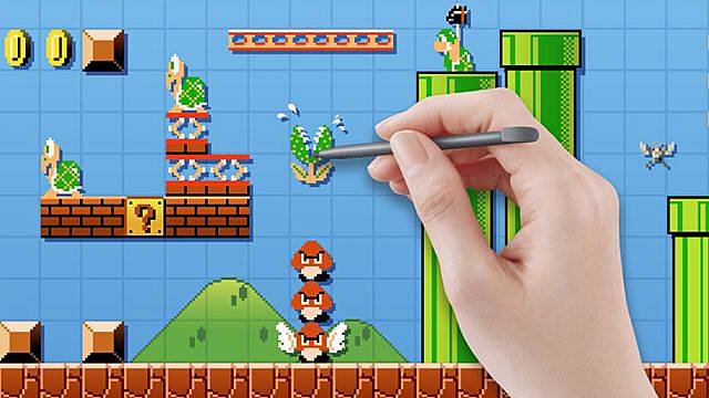 Super mario maker download pc free | Download Super mario