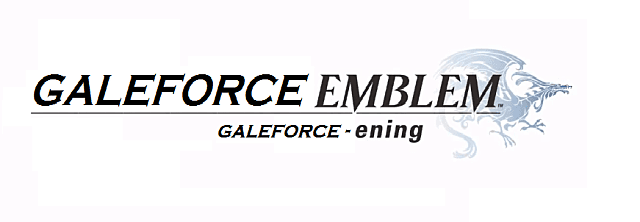 Fire Emblem Awakening - Making your Galeforce army | Fire