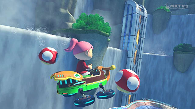 Complete Mario Kart 8 200cc Shortcuts Guide All Dlc Tracks