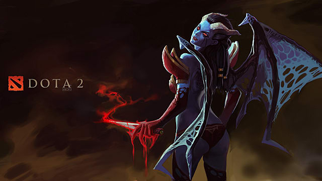 Dota 2 Patch 6 85 announced! | Dota 2