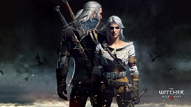 The witcher 3 wild hunt review the witcher 3 wild hunt solutioingenieria Gallery