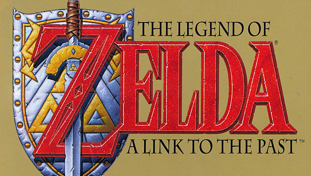 Rewind Review - The Legend of Zelda: A Link to the Past