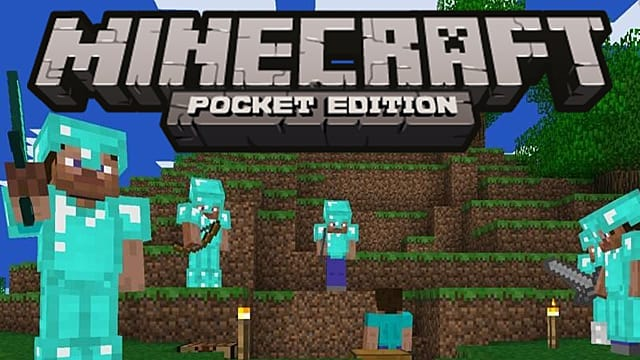 The Most Awesome Minecraft Pe Seeds To Explore While On The Go
