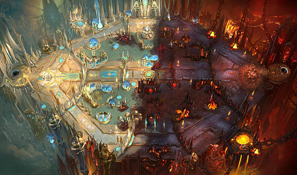 Heroes Of The Storm Useful Tips Tricks And Strategies For Each Map