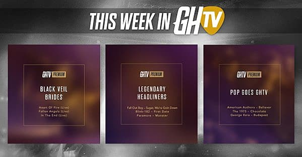 New GHTV Premium shows coming to Guitar Hero Live | Guitar ...