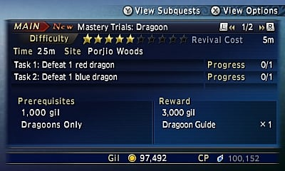 Final fantasy explorers guide to monster companions.