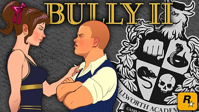 Why Bully 2 needs to happen