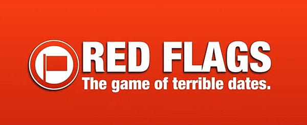 Red flags dating game
